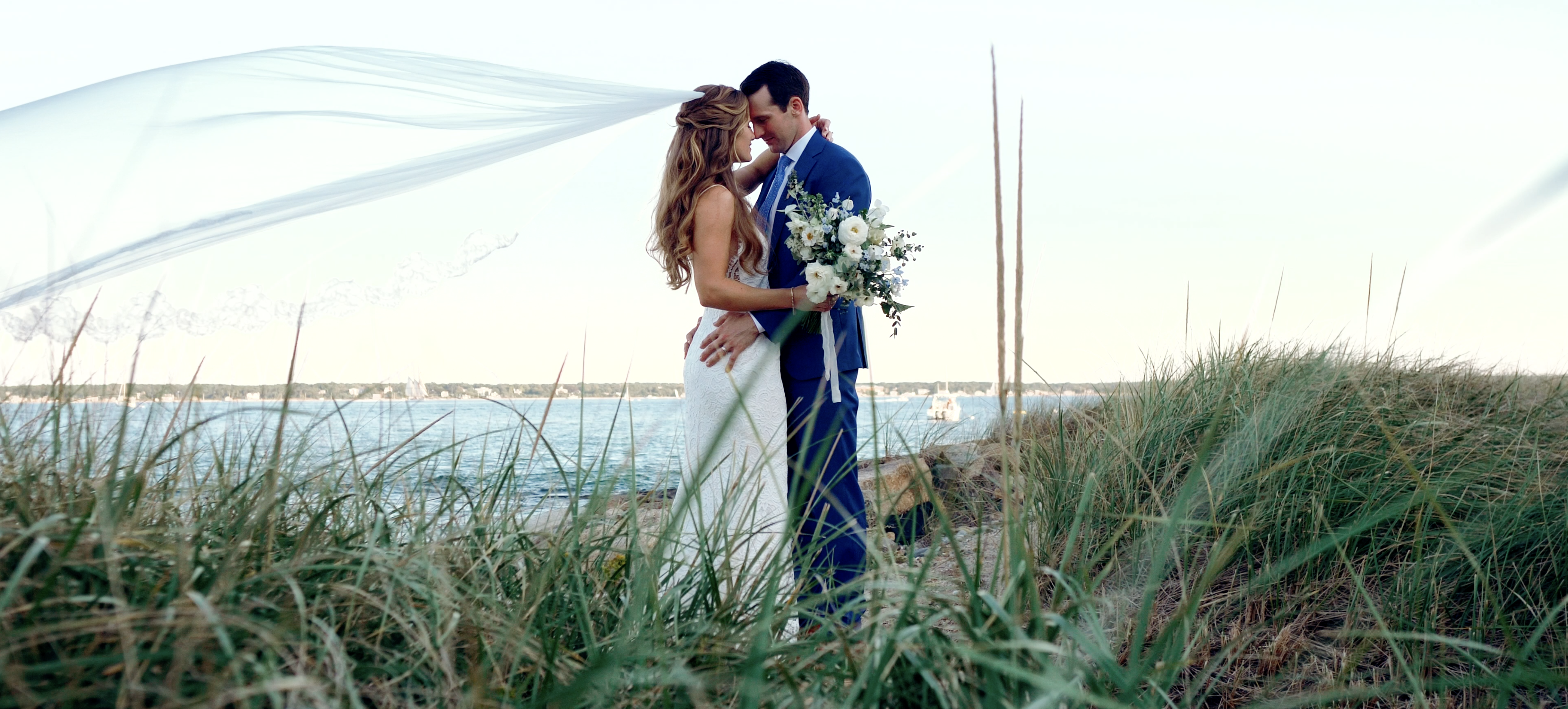 Alexis + Tom | Massachusetts, Massachusetts | Martha's Vineyard