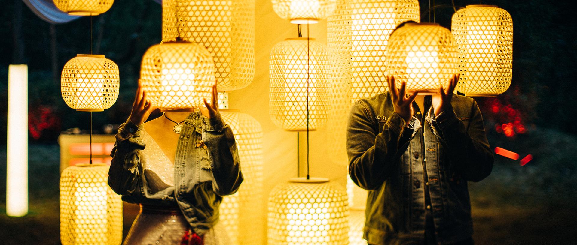 Elina + Aaron | Guilin, China | Alila