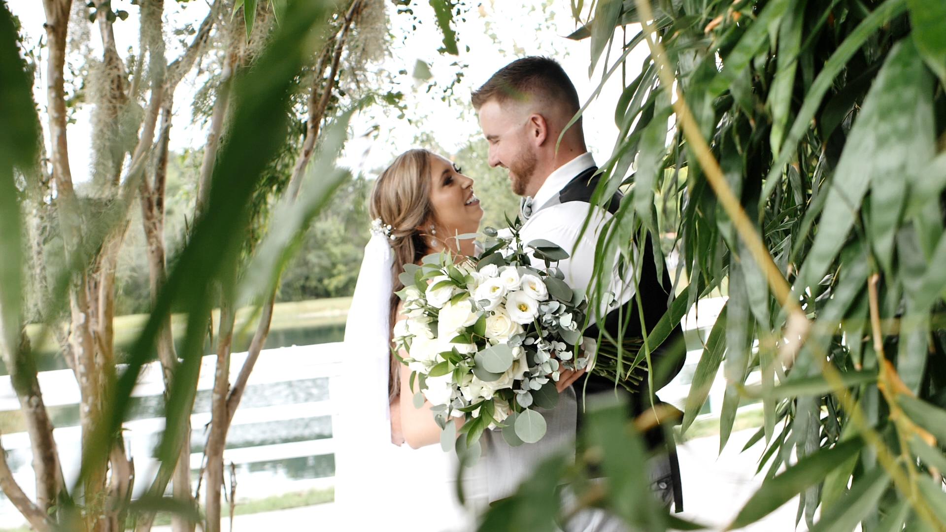 Jessica + Jeffery | Yulee, Florida | Laytn's Land-N