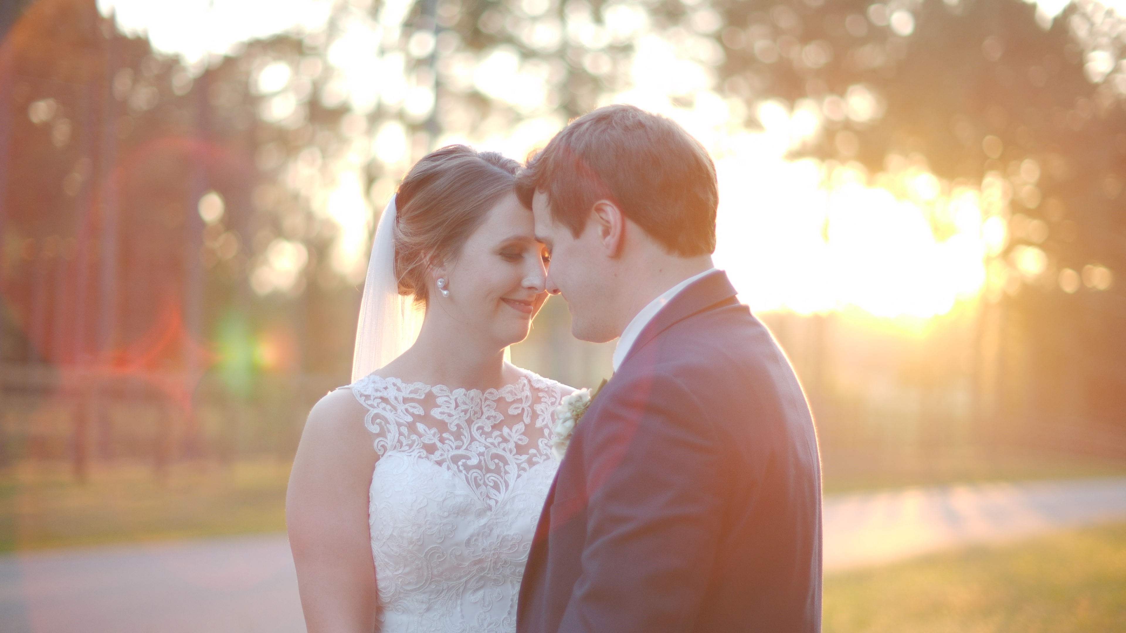 Allison + Brian | Chelsea, Alabama | Douglas Manor