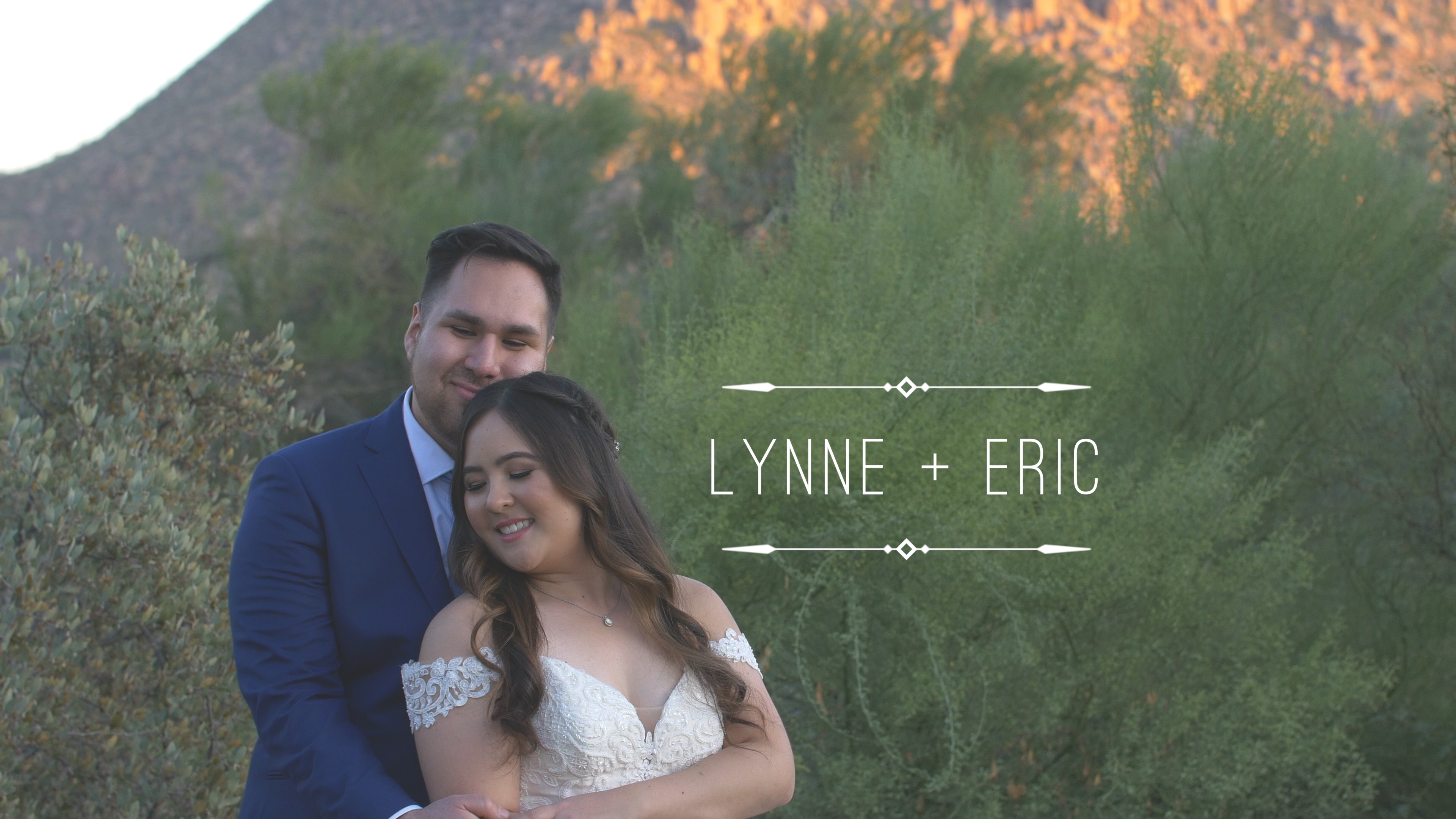 Lynne Kuss + Eric Saucedo | Scottsdale, Arizona | Four Seasons Troon North