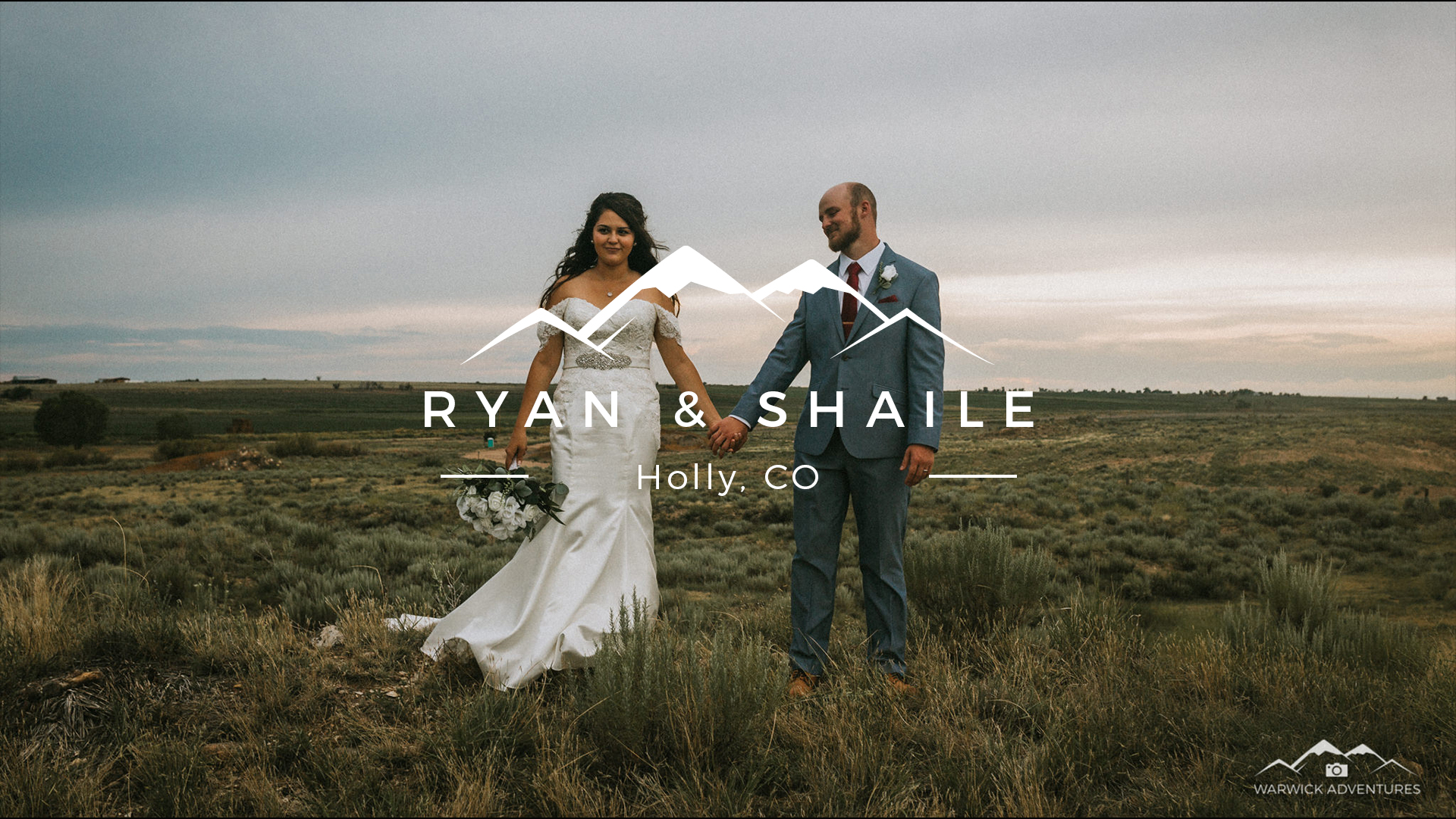 Ryan + Shaile | Holly, Colorado | Private Farm