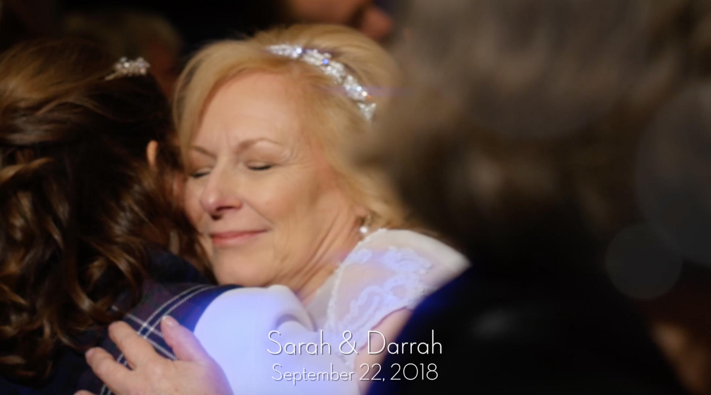 Sarah + Darrah | Boston, Massachusetts | Kings Chapel