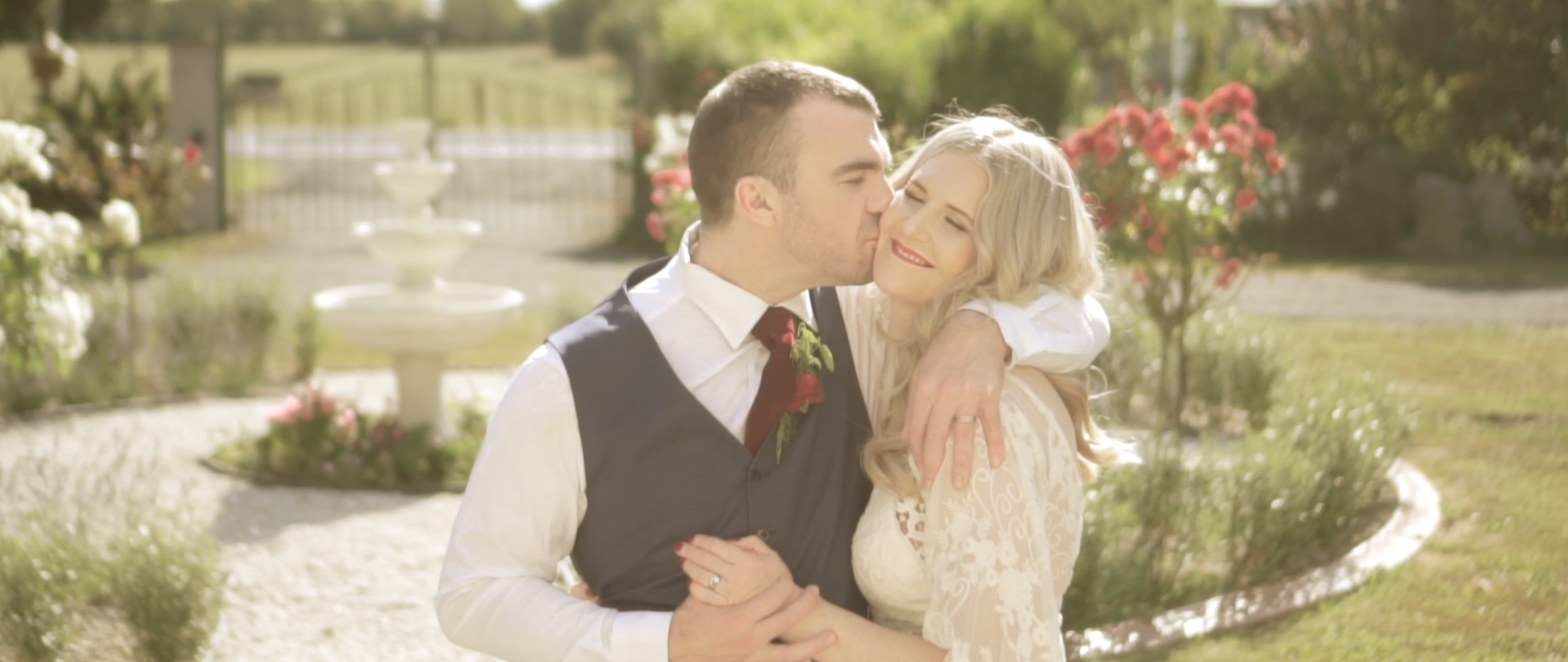 Natalie + Seth | Waikato District, New Zealand | Corbett House Bed & Breakfast