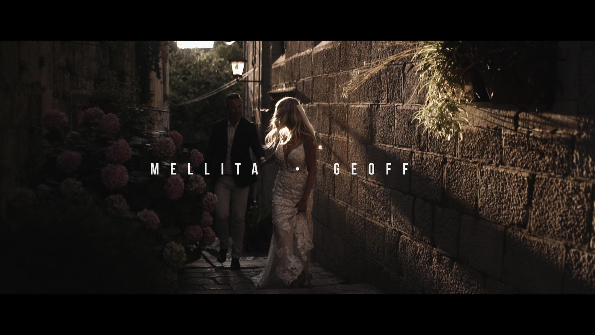 Mellita + Geoff | Croatia, Croatia | Korčula, Croatia