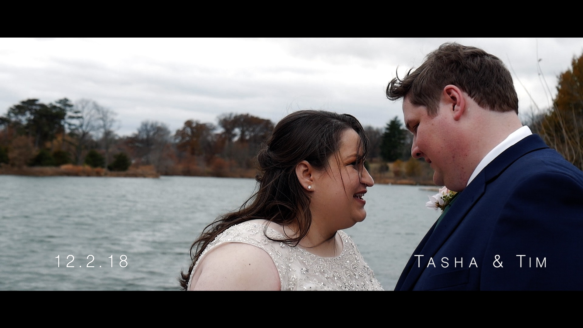 Tasha + Tim | St. Louis, Missouri | Boathouse at Forest Park