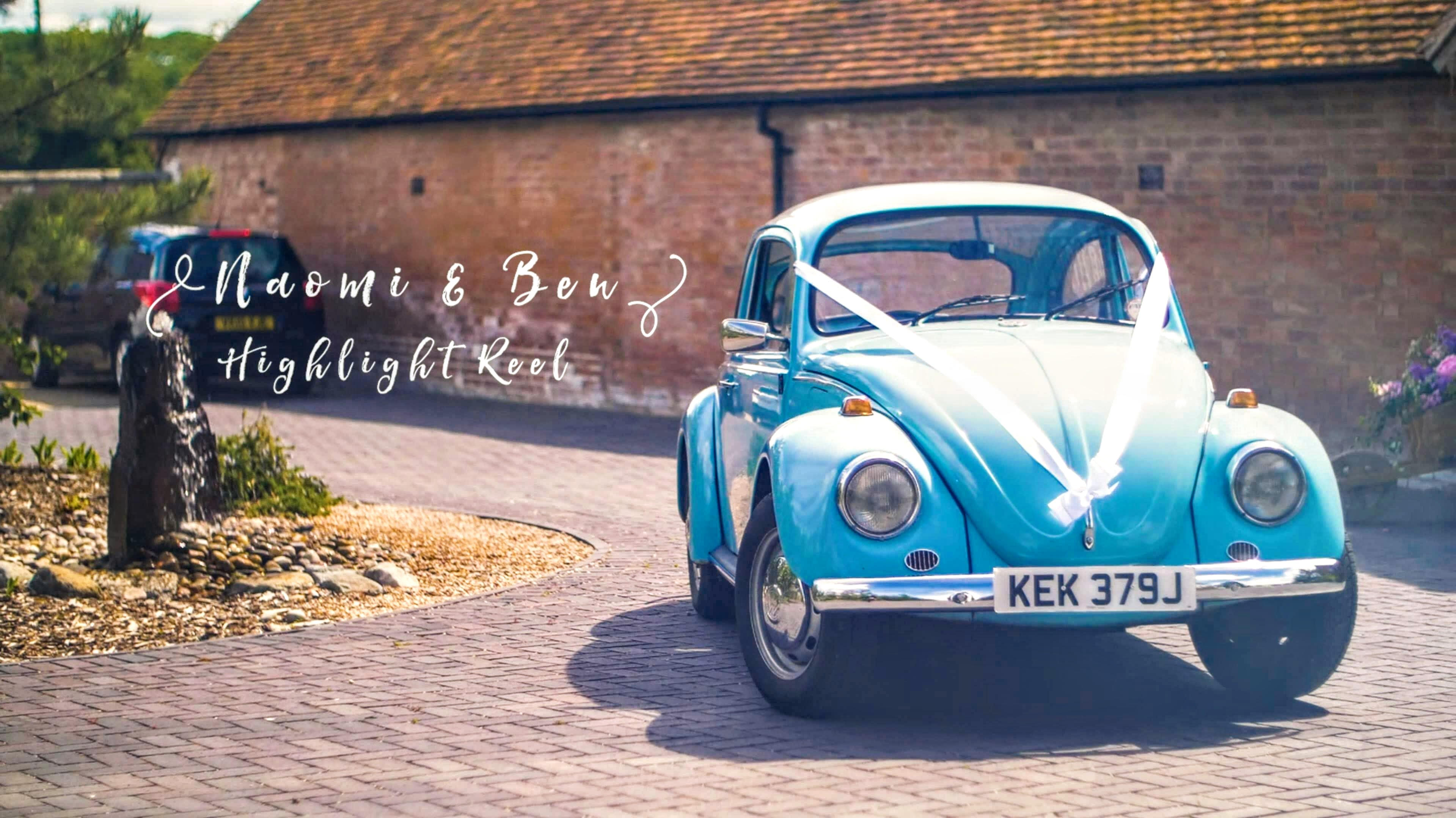 Naomi + Ben | Warwick, United Kingdom | Swallow Nest Barn