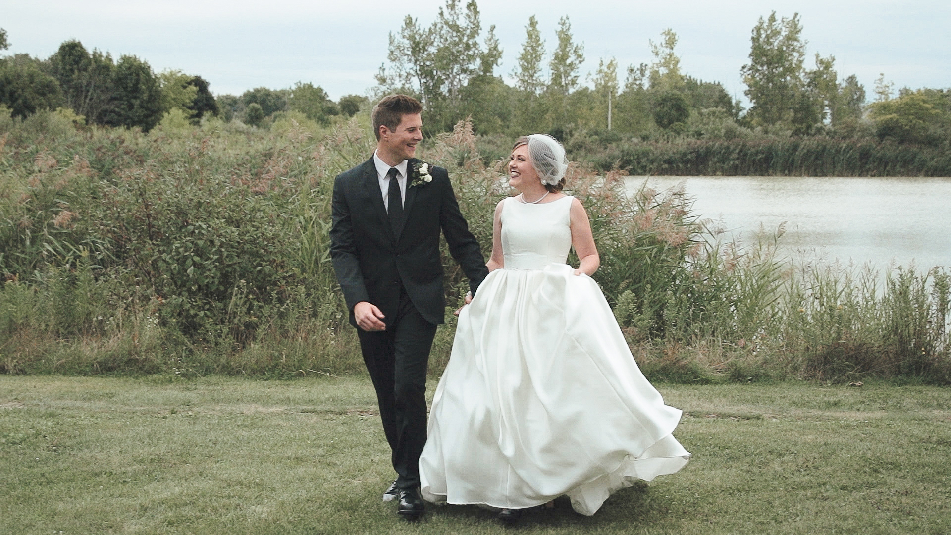 Jase + Caroline | Plympton-Wyoming, Canada | Peoples Church