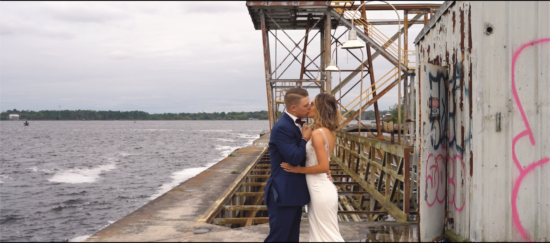 Elizabeth + Caleb | Jacksonville, Florida | Oceanway Assembly of God
