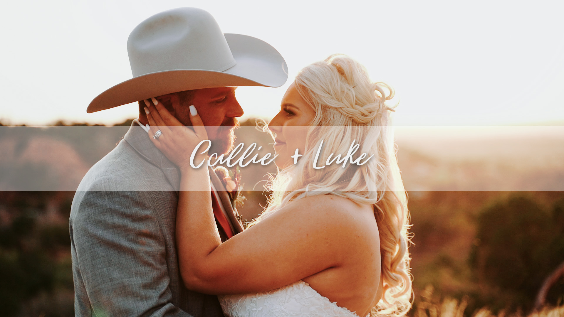 Callie + Luke | Seymour, Texas | The Reserve at Ranger Creek Ranch
