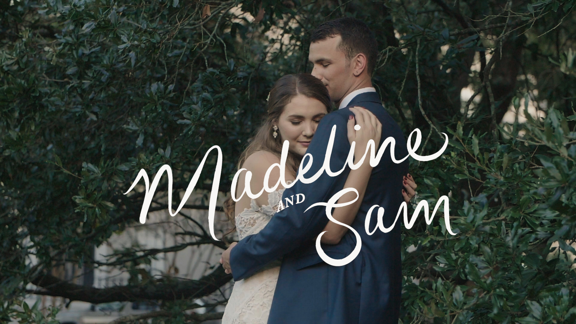 Madeline + Sam | New Orleans, Louisiana | Race & Religious