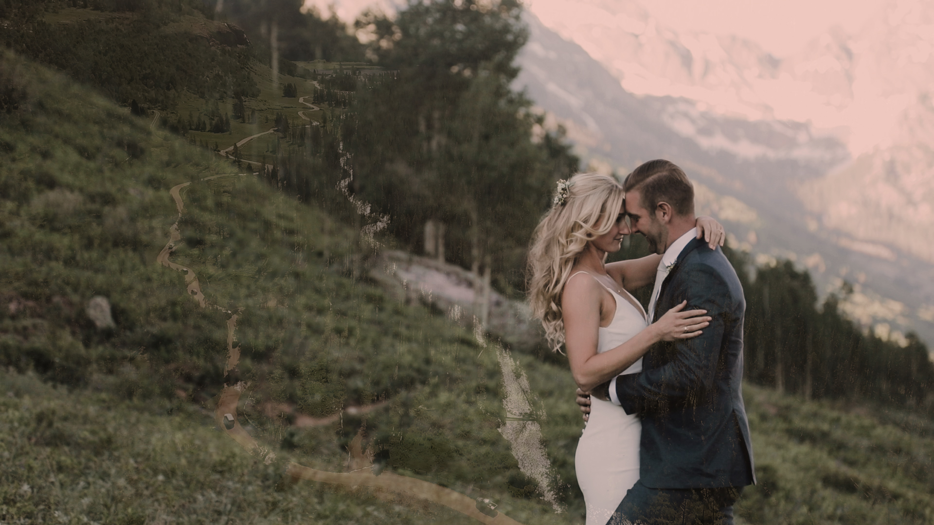 Kelsey + Collin | Vail, Colorado | Piney River Ranch