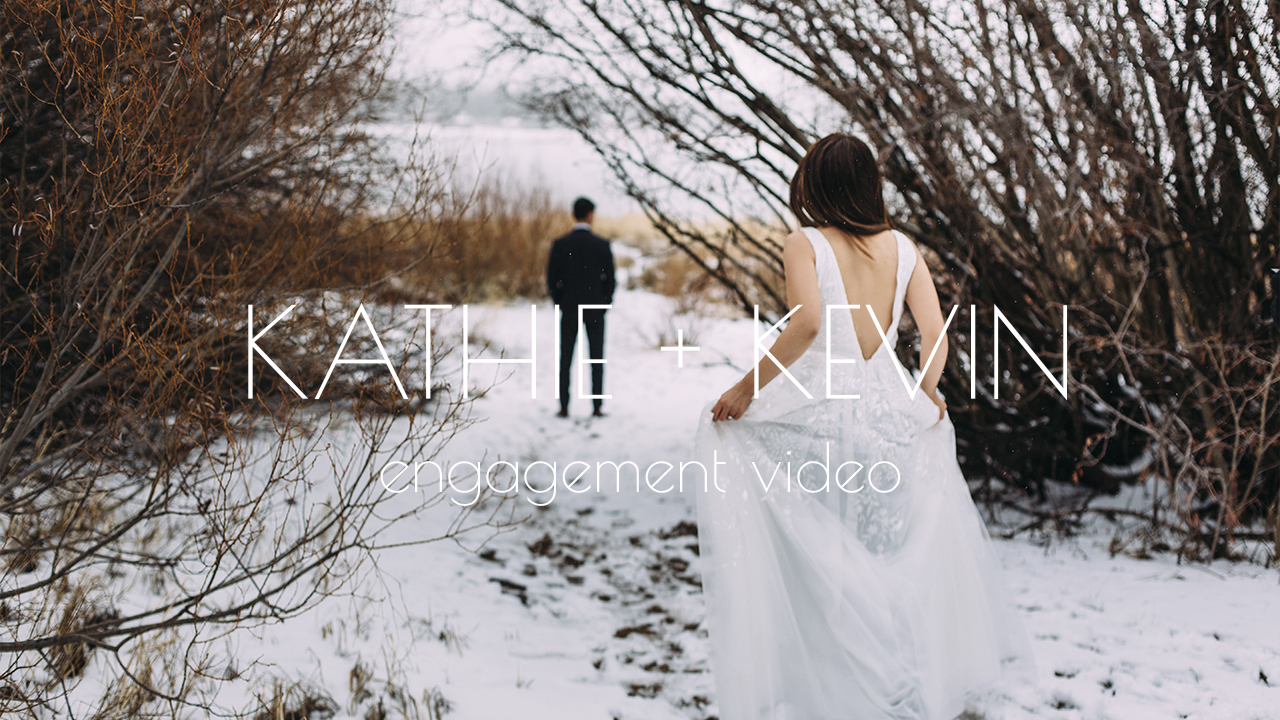 Kathie + Kevin | Big Bear Lake, California | big bear