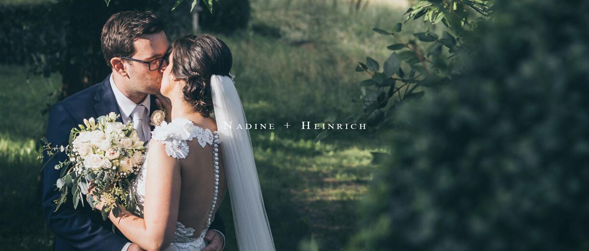 Nadine + Heinrich | Styria, Austria | ASchloss Obermayerhofen