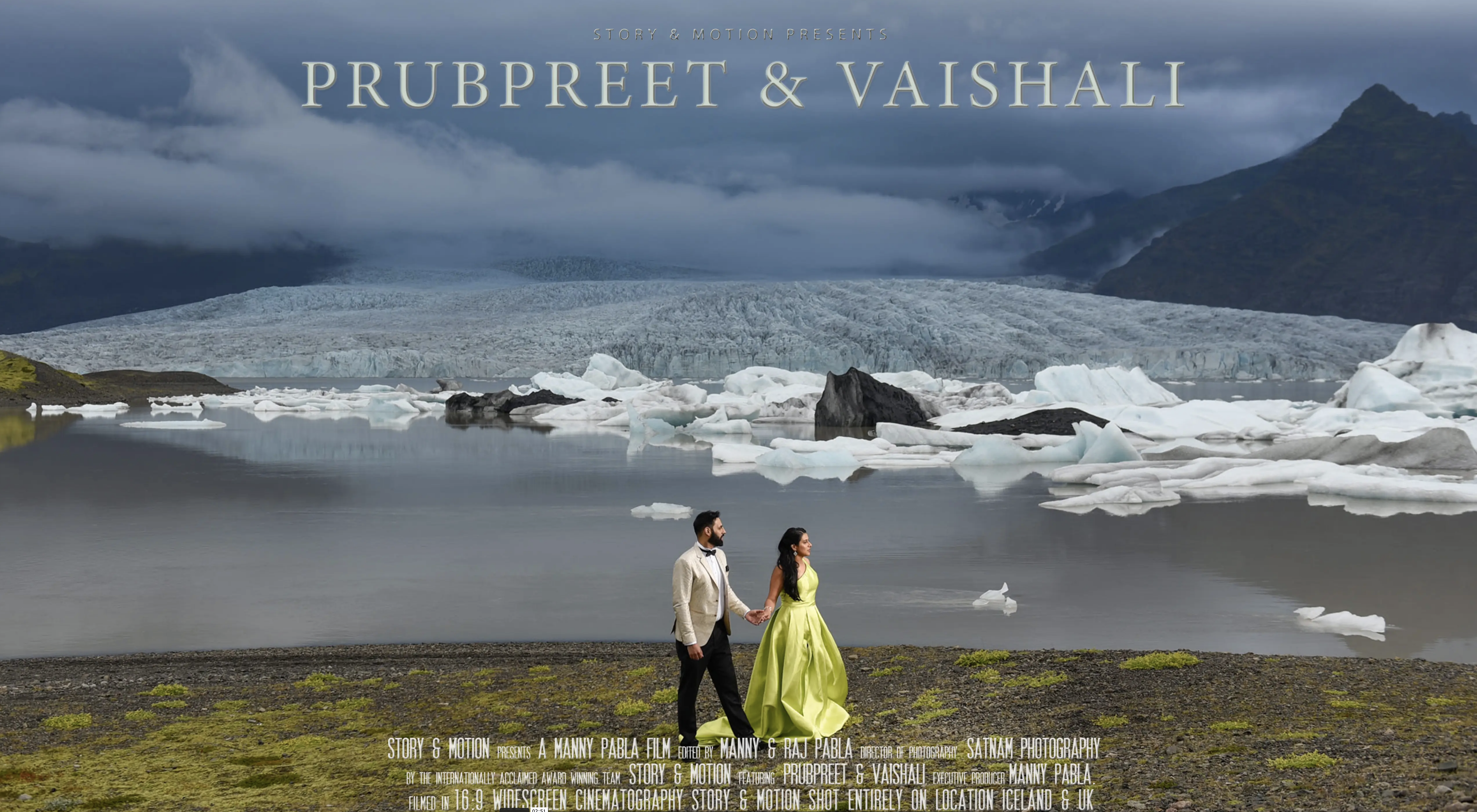 Prubpreet + Vaishali | England, United Kingdom | a family home