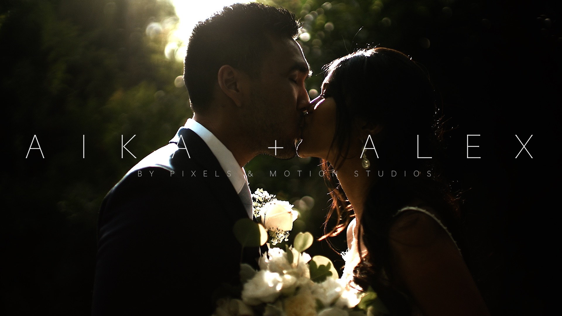 Aika + Alex | San Marcos, California | Twin Oaks House and Gardens