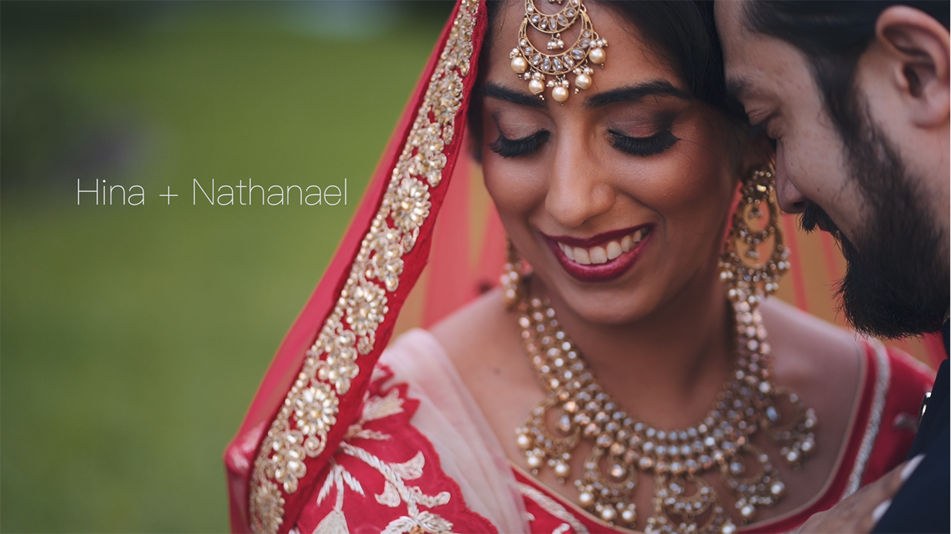 Hina + Nathanael | Boca Raton, Florida | The Addison of Boca Raton