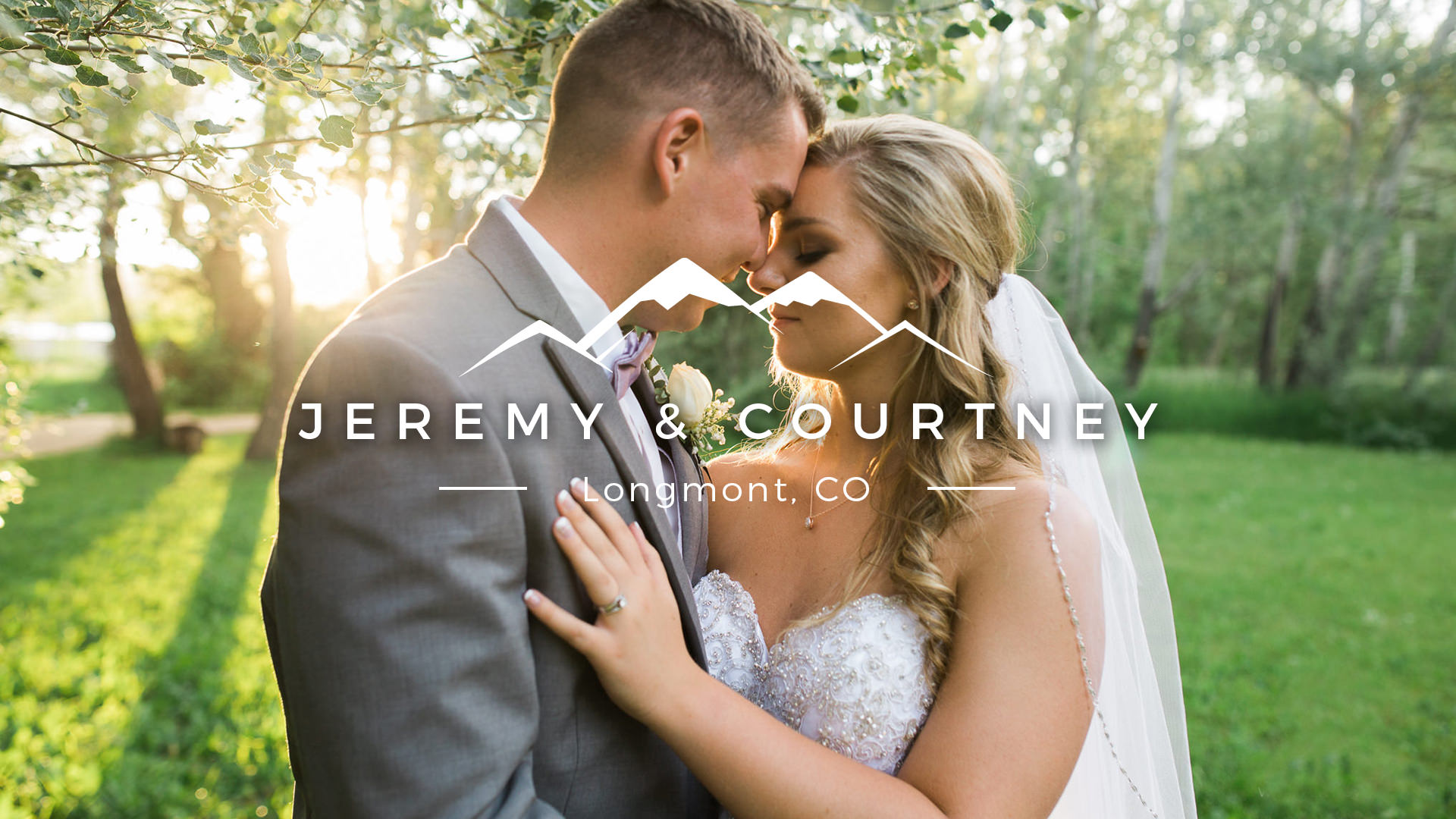 Jeremy + Courtney | Longmont, Colorado | Lone Hawk Farm