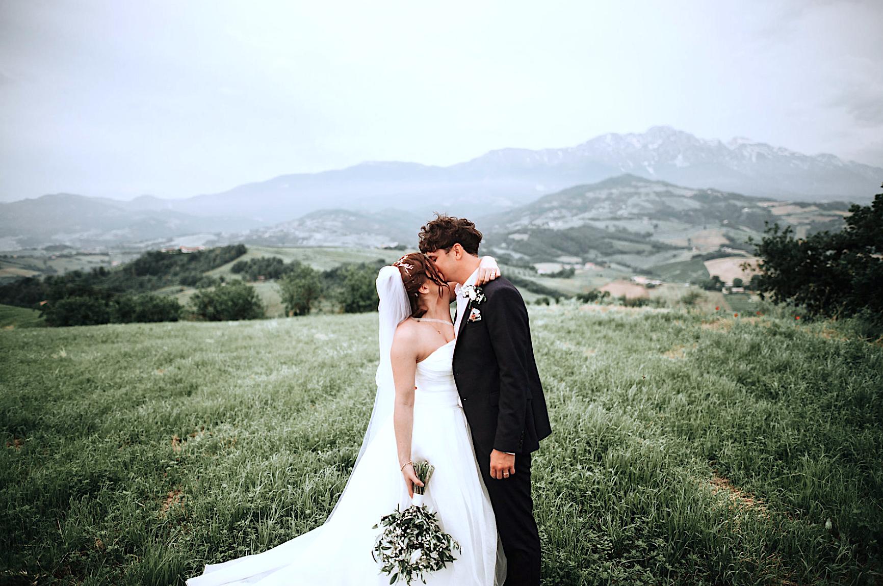 Sam + Emily | Abruzzo, Italy | Abruzzo