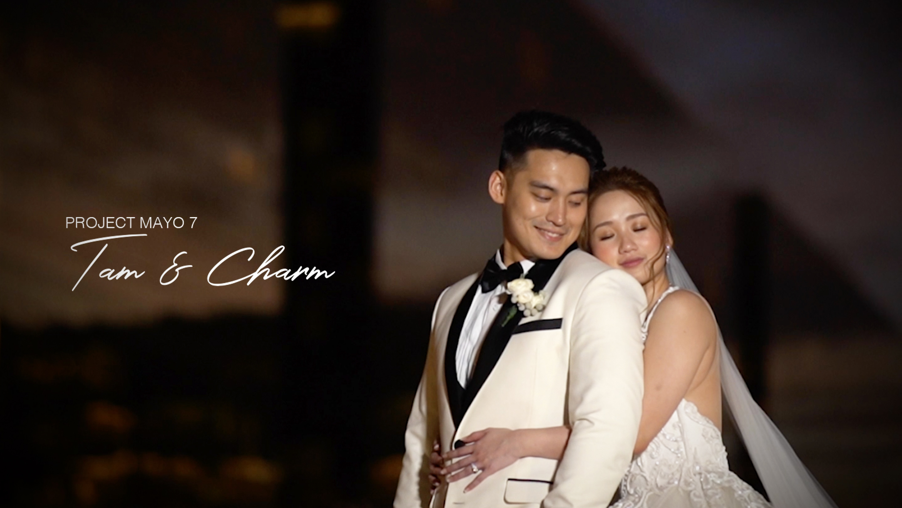 Tam + Charm | Pasay, Philippines | East Ocean Palace