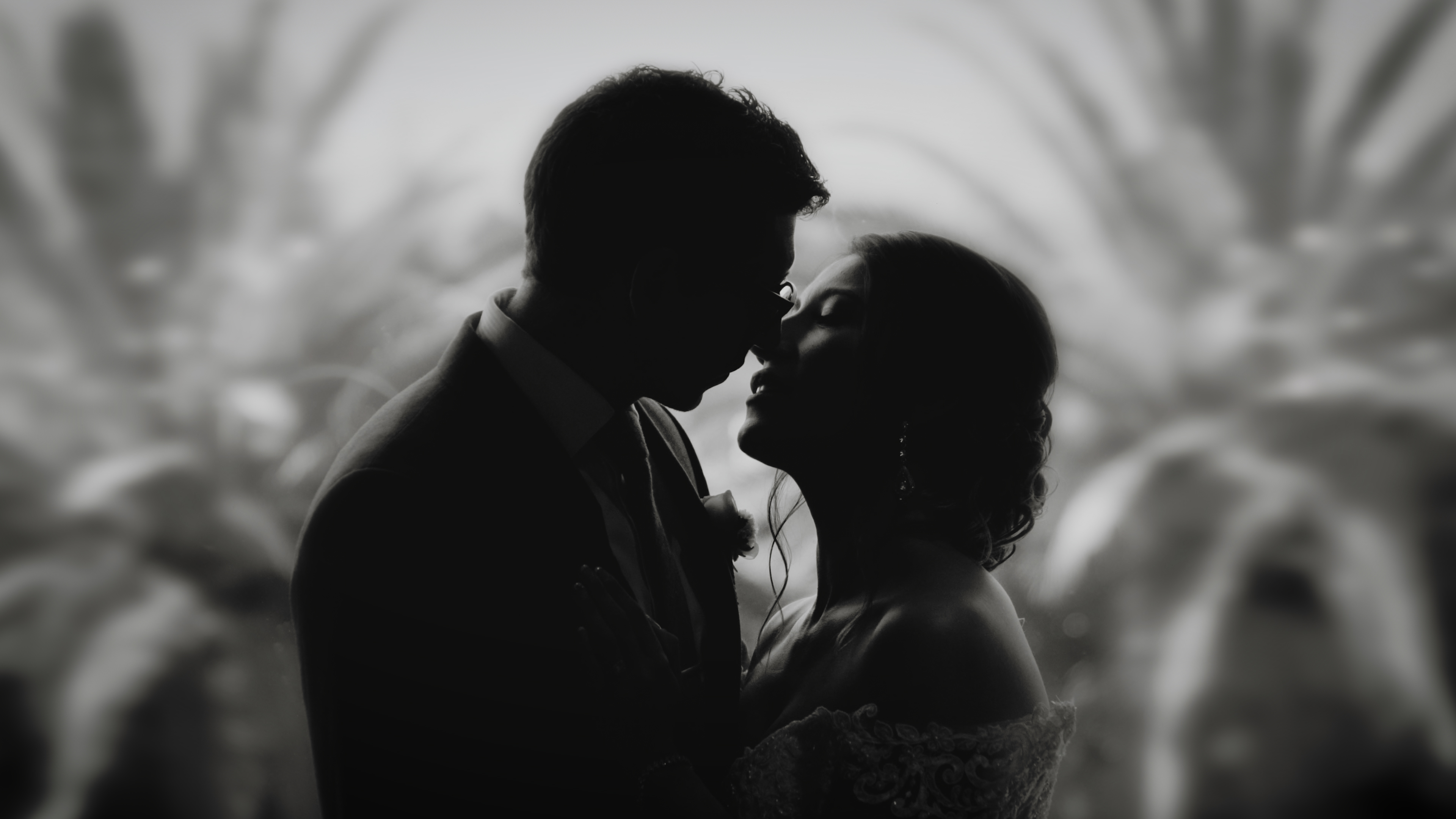 Jackie + Philippe | Berkeley, California | The Brazilian Room