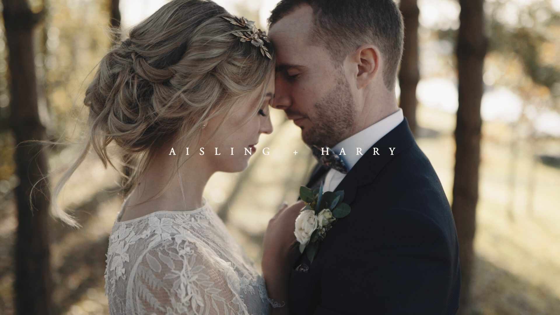 Aisling + Harry | Tipperary, Ireland | Coolbawn Quay