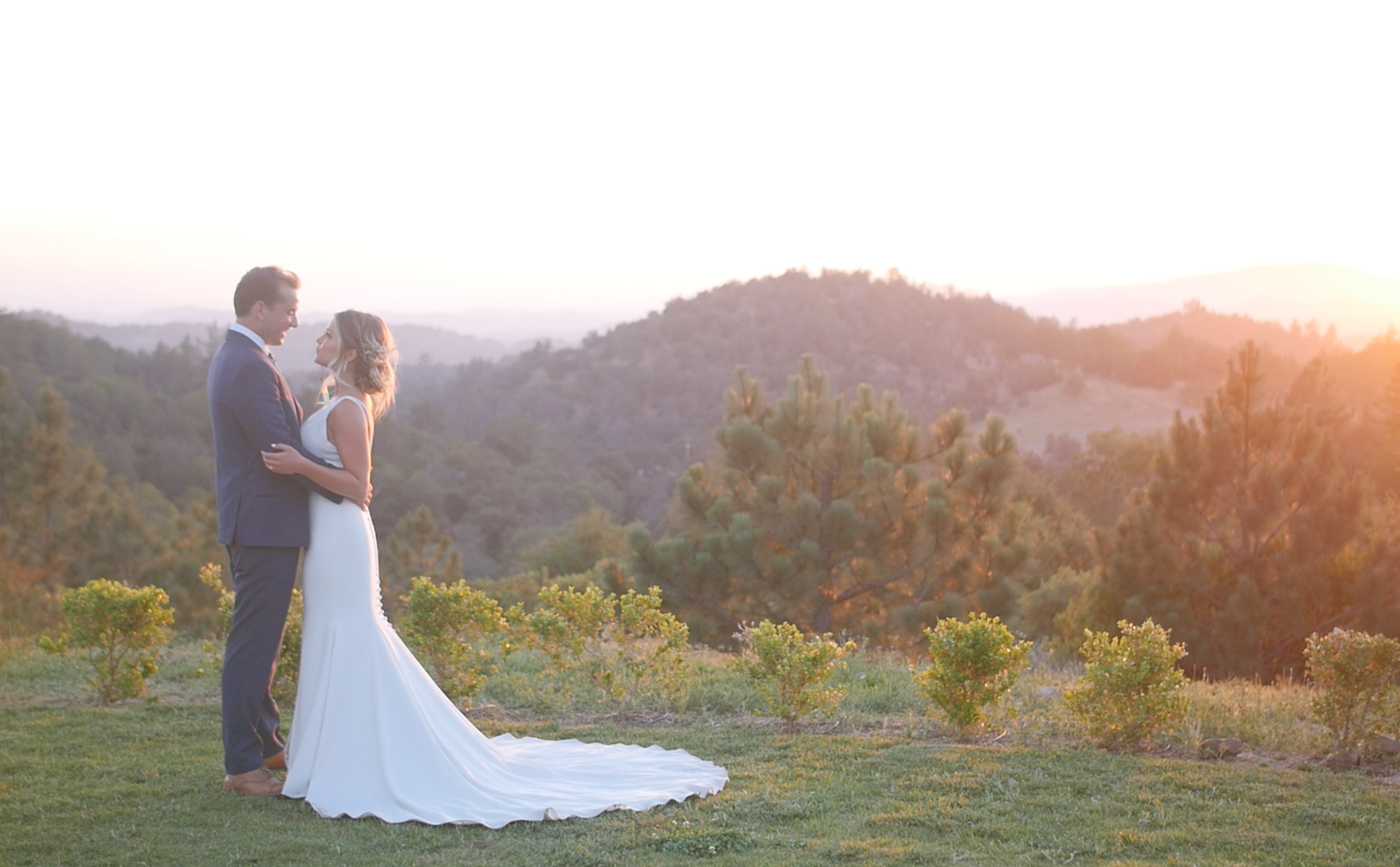 Michelle  + Jordan | Julian, California | Sacred Moutain Julian