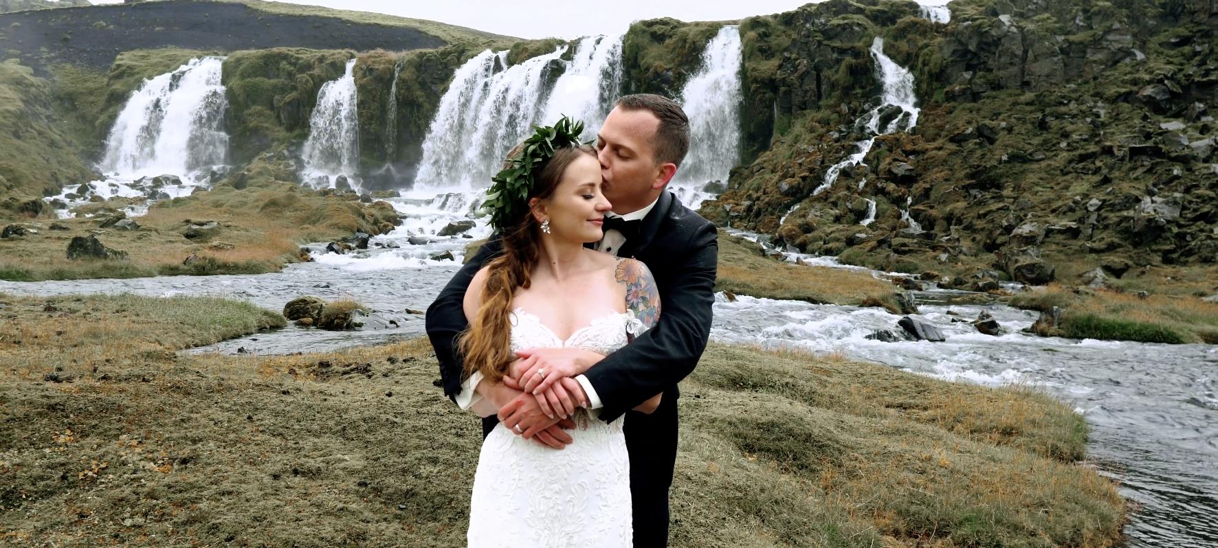 Michaela + Caleb | Iceland, Iceland | Iceland