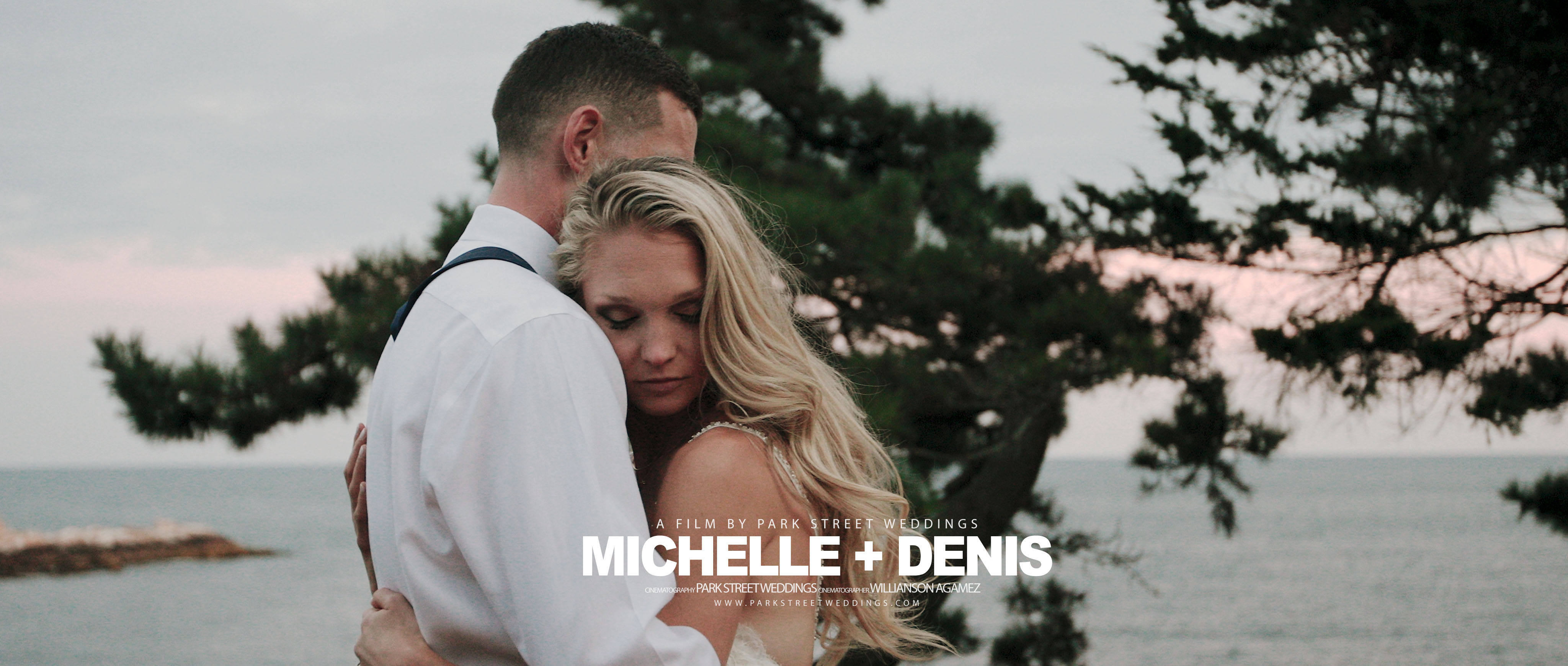 Michelle + Denis | Gloucester, Massachusetts | Cruiseport Glouscester
