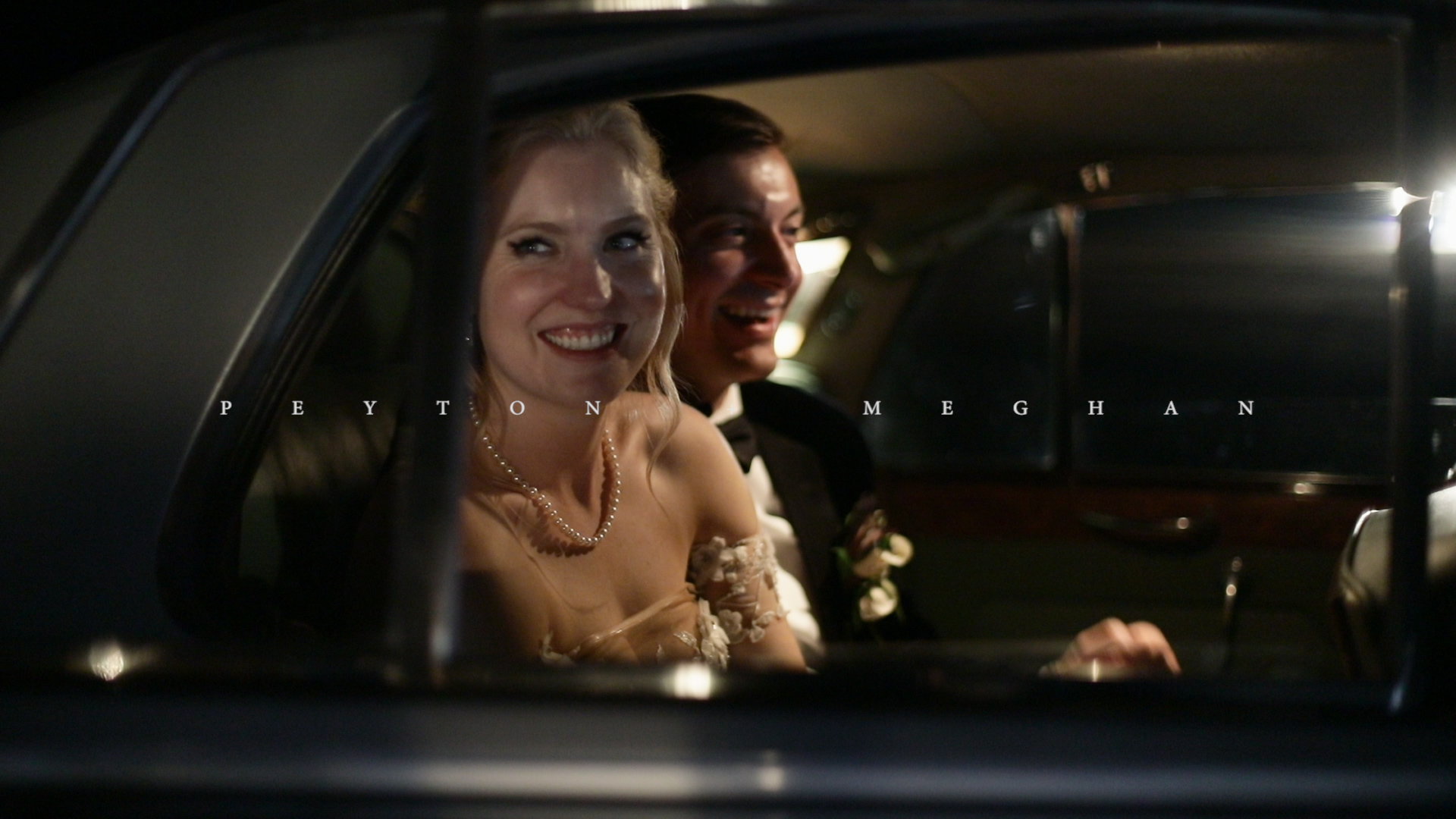 Meghan + Peyton | Louisville, Kentucky | Oxmoor Estate