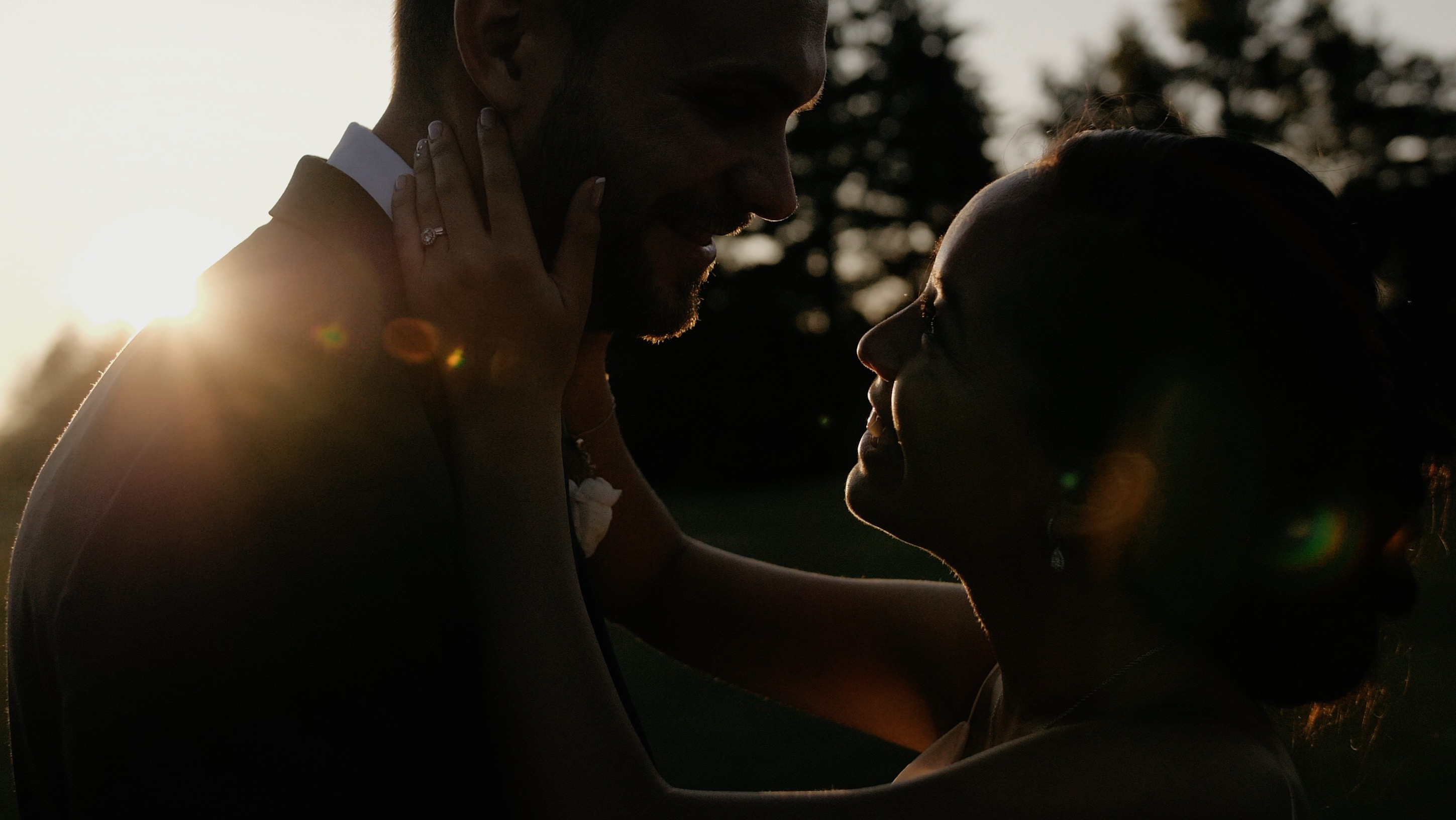 Cristi + Scott | King City, Canada | King Valley Golf Club