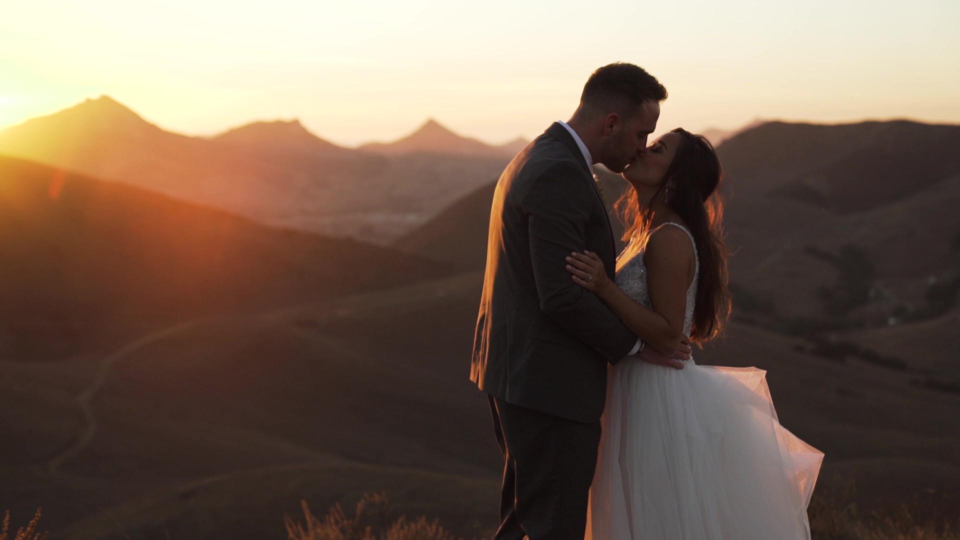 Jenna  + Chad | San Luis Obispo, California | La Cuesta Ranch