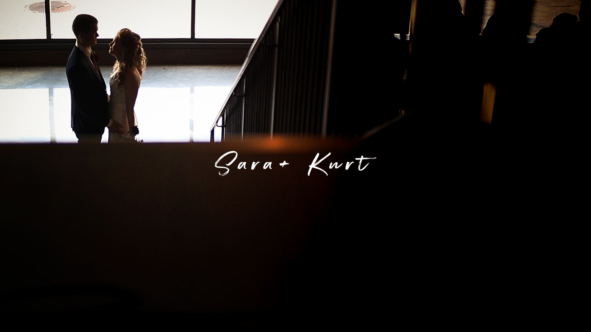Sara + Kurt | Washington, District of Columbia | District Winery