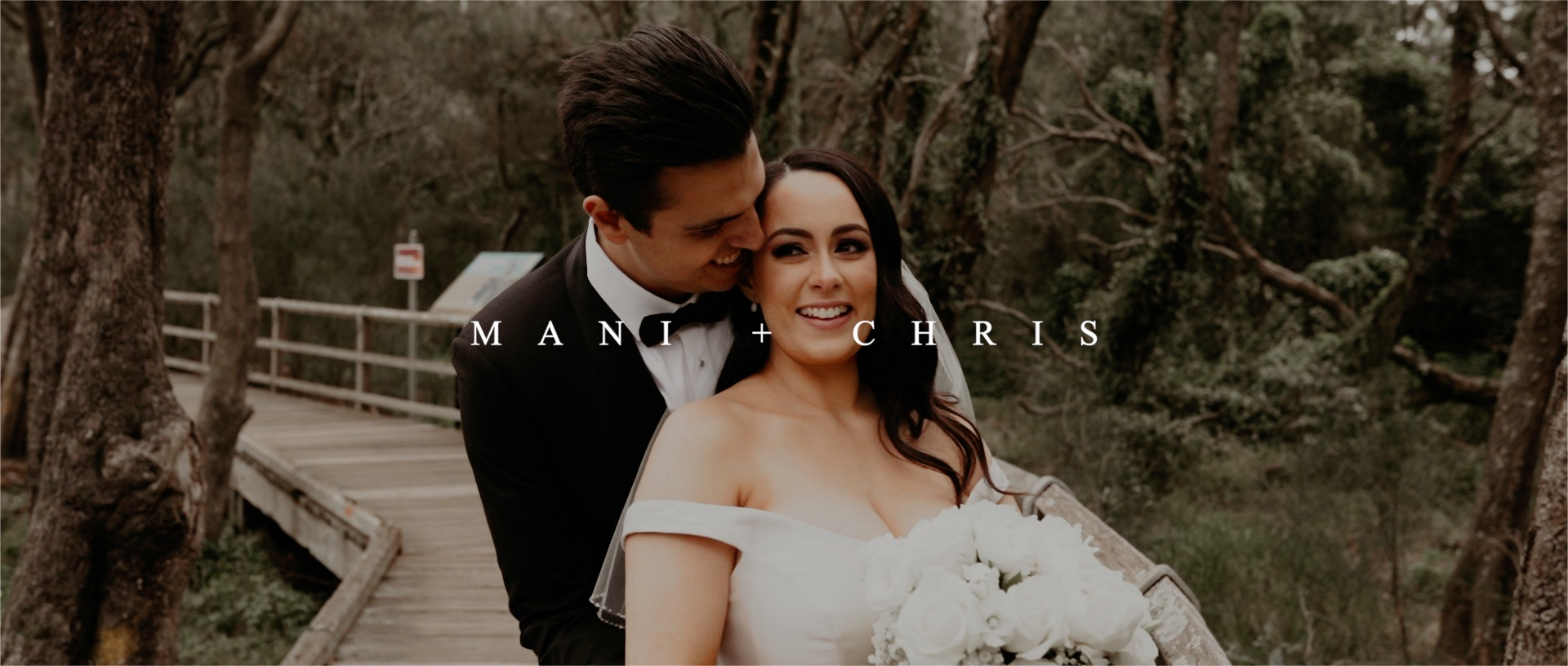 Mani + Chris | Wollongong, Australia | None