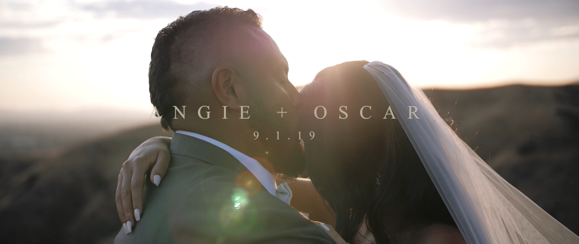 Angie + Oscar | Simi Valley, California | Hummingbird Nest Ranch