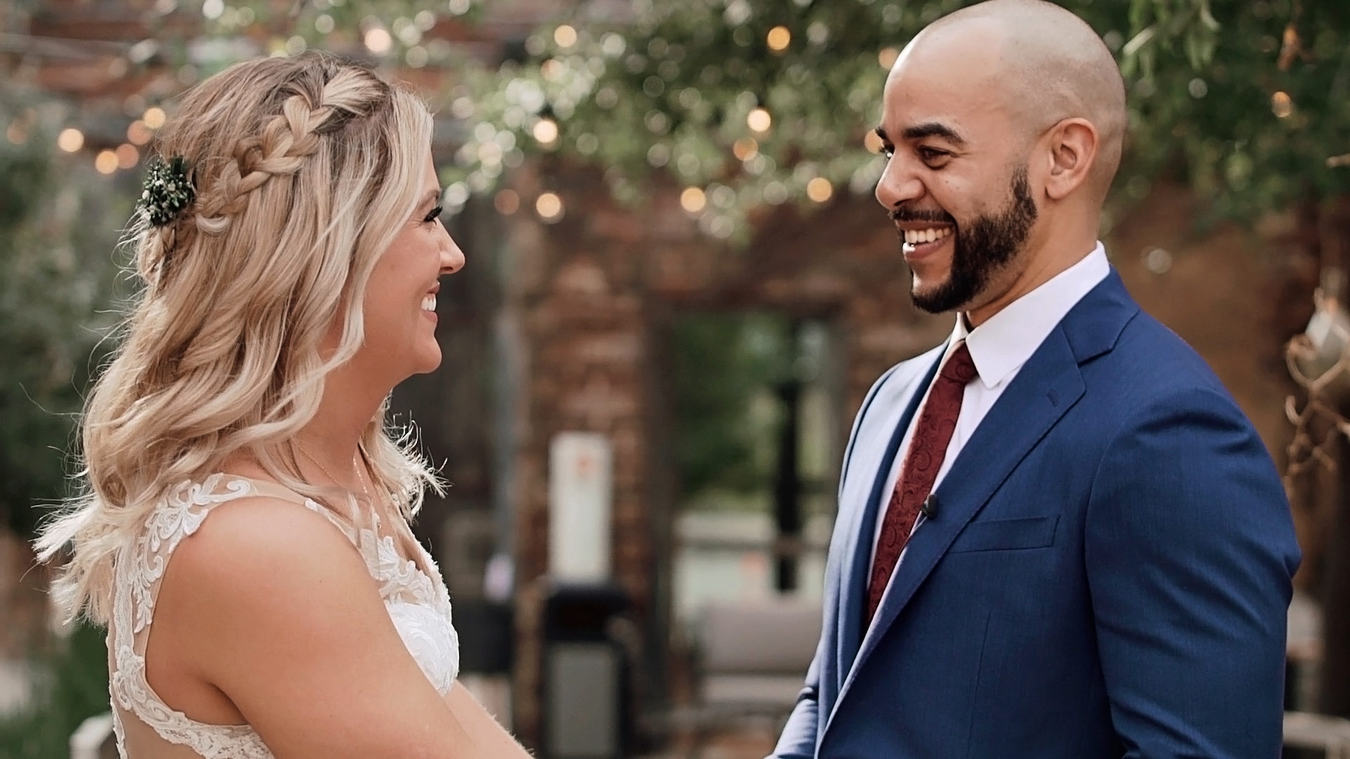 Laura + Clifton | Fort Worth, Texas | The 4 Eleven