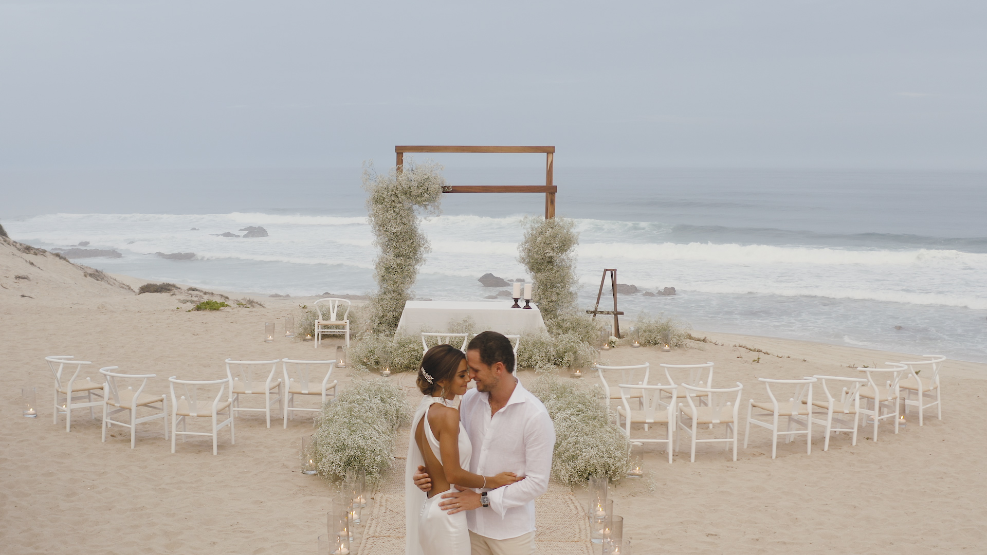 Andrea + Fernando | Cabo San Lucas, Mexico | East cape