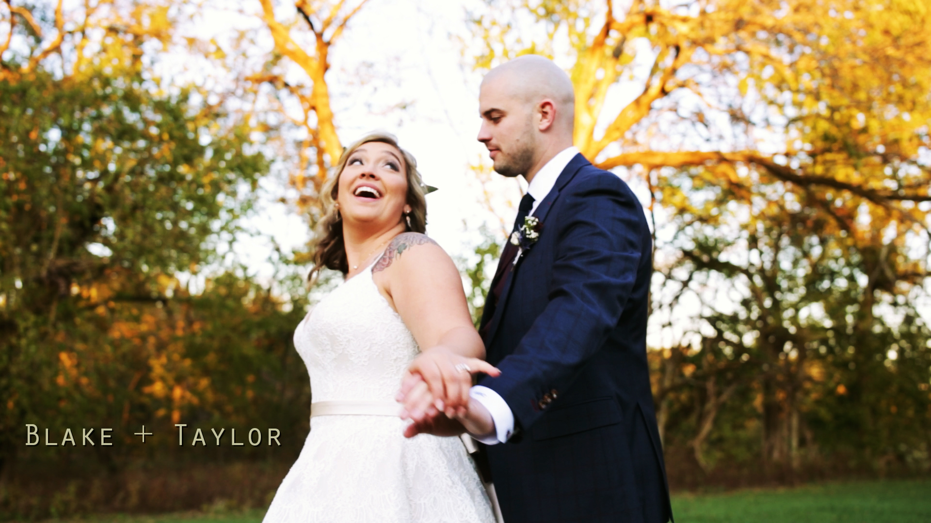 Blake + Taylor | Hopkinsville, Kentucky | The Silo