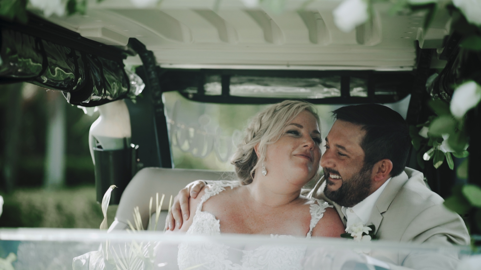 Ashley + Brandon | Naples, Florida | Kensington Golf & Country Club