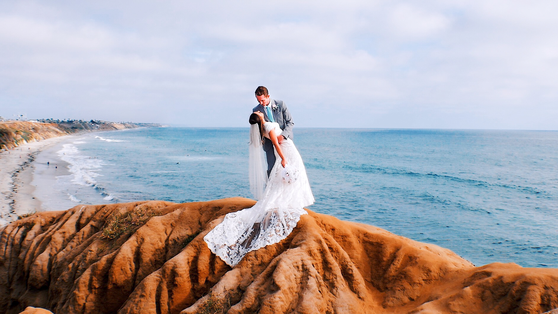 Treisy + James | San Diego, California | San Diego