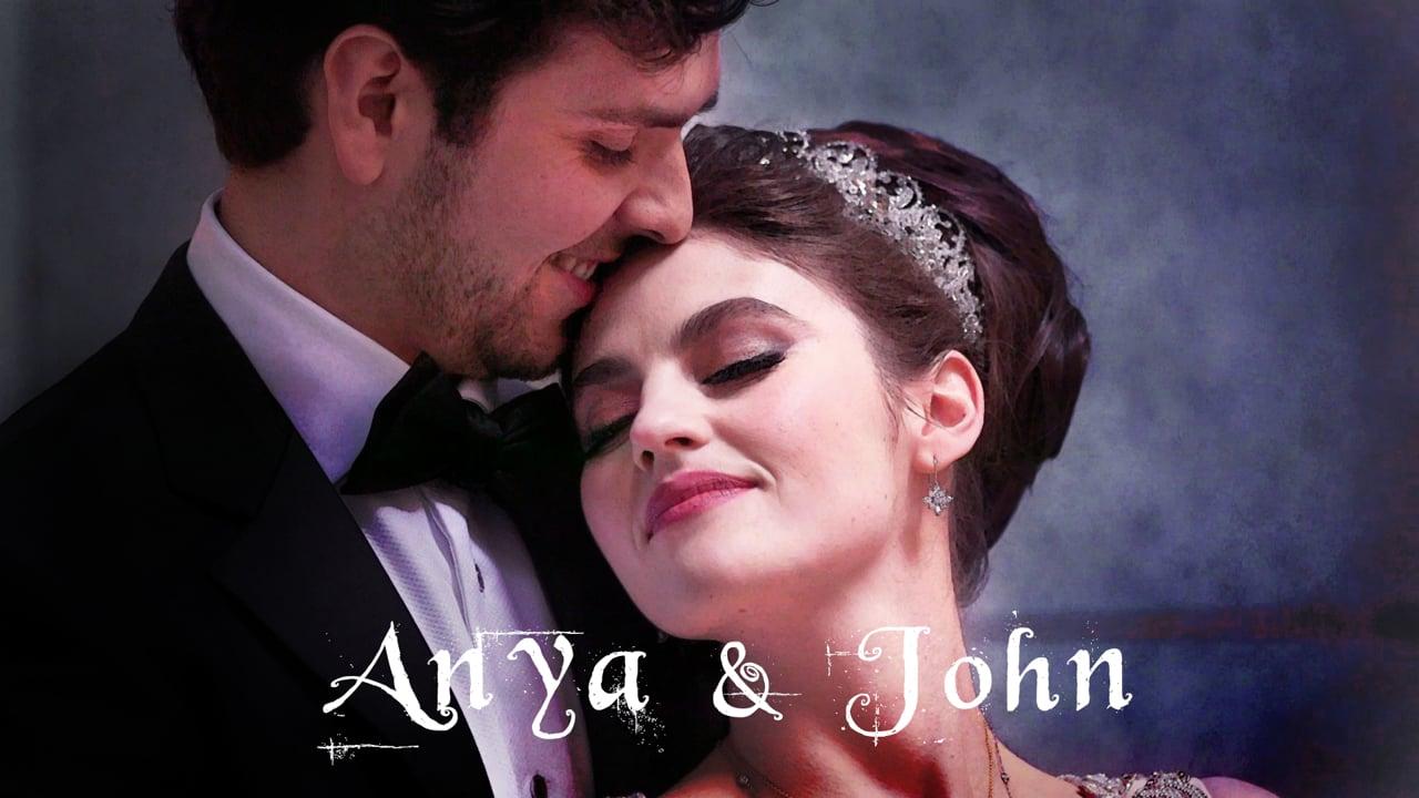 Anya + John | New York, New York | Cipriani Wall Street