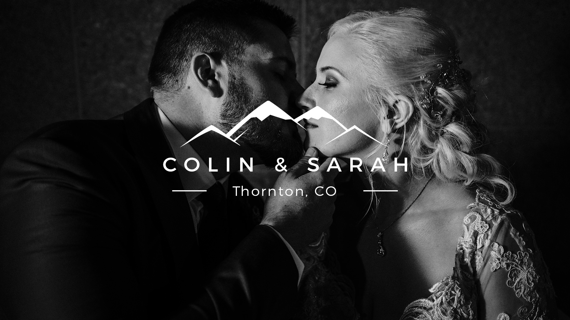Sarah + Colin | Thornton, Colorado | Wedgewood Brittany Hill