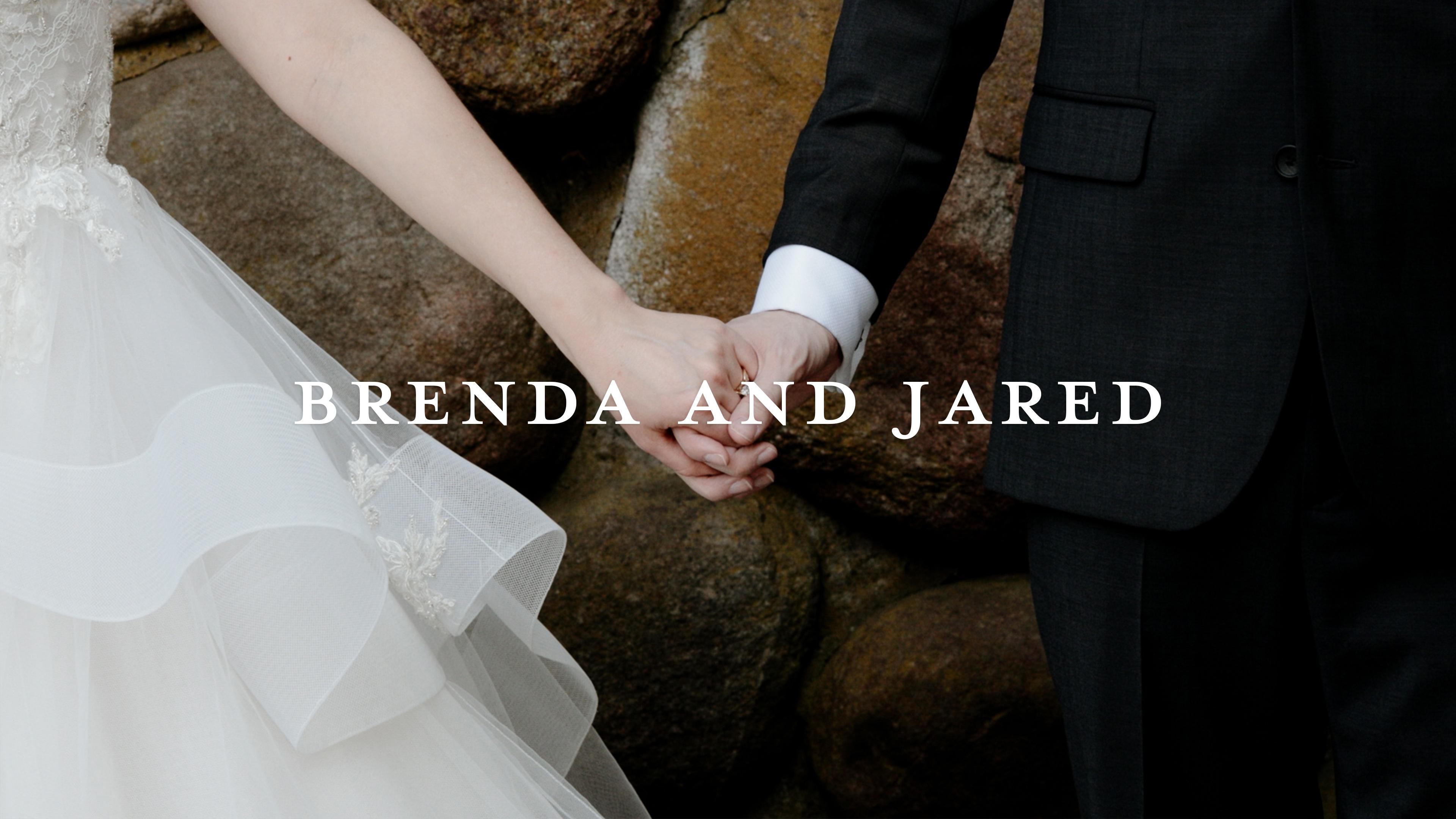 Brenda + Jared | Dunstable, Massachusetts | The Barn at Gibbet Hill