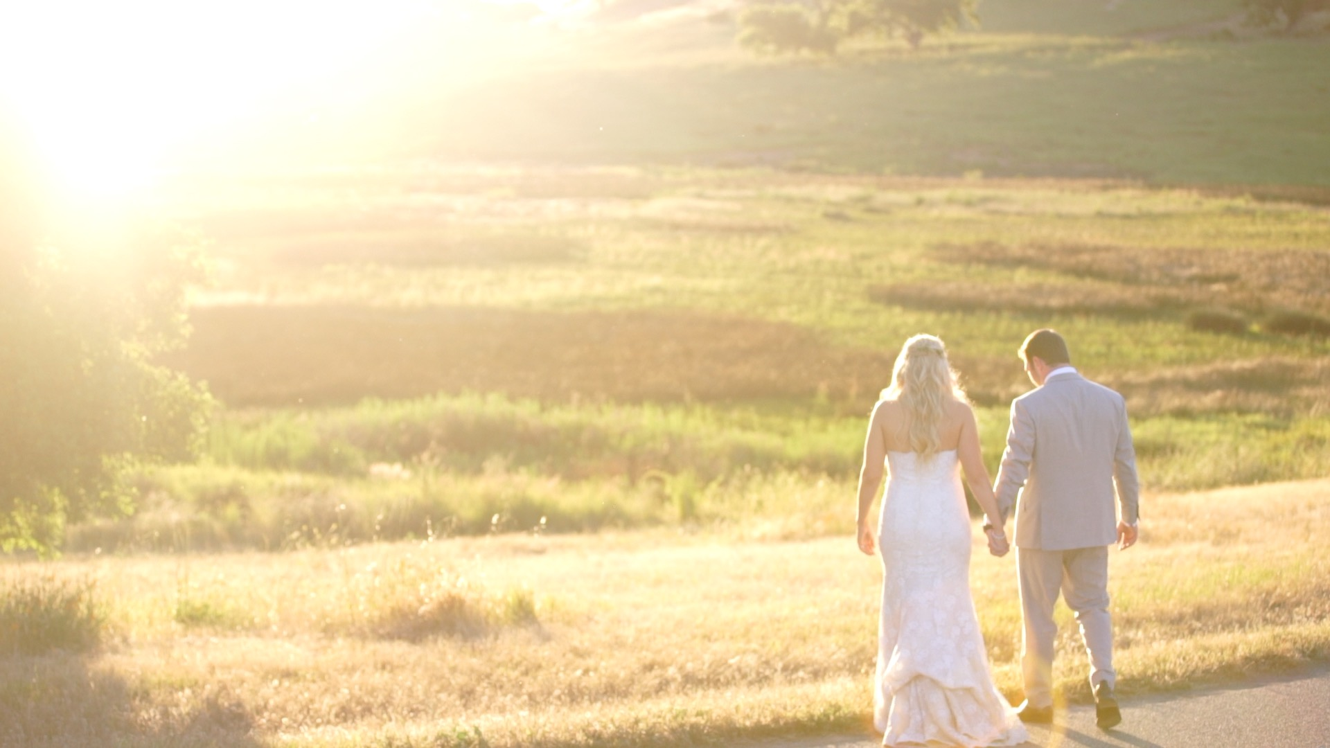 Tiffany + Michael | Carmel Valley, California | Santa Lucia Preserve