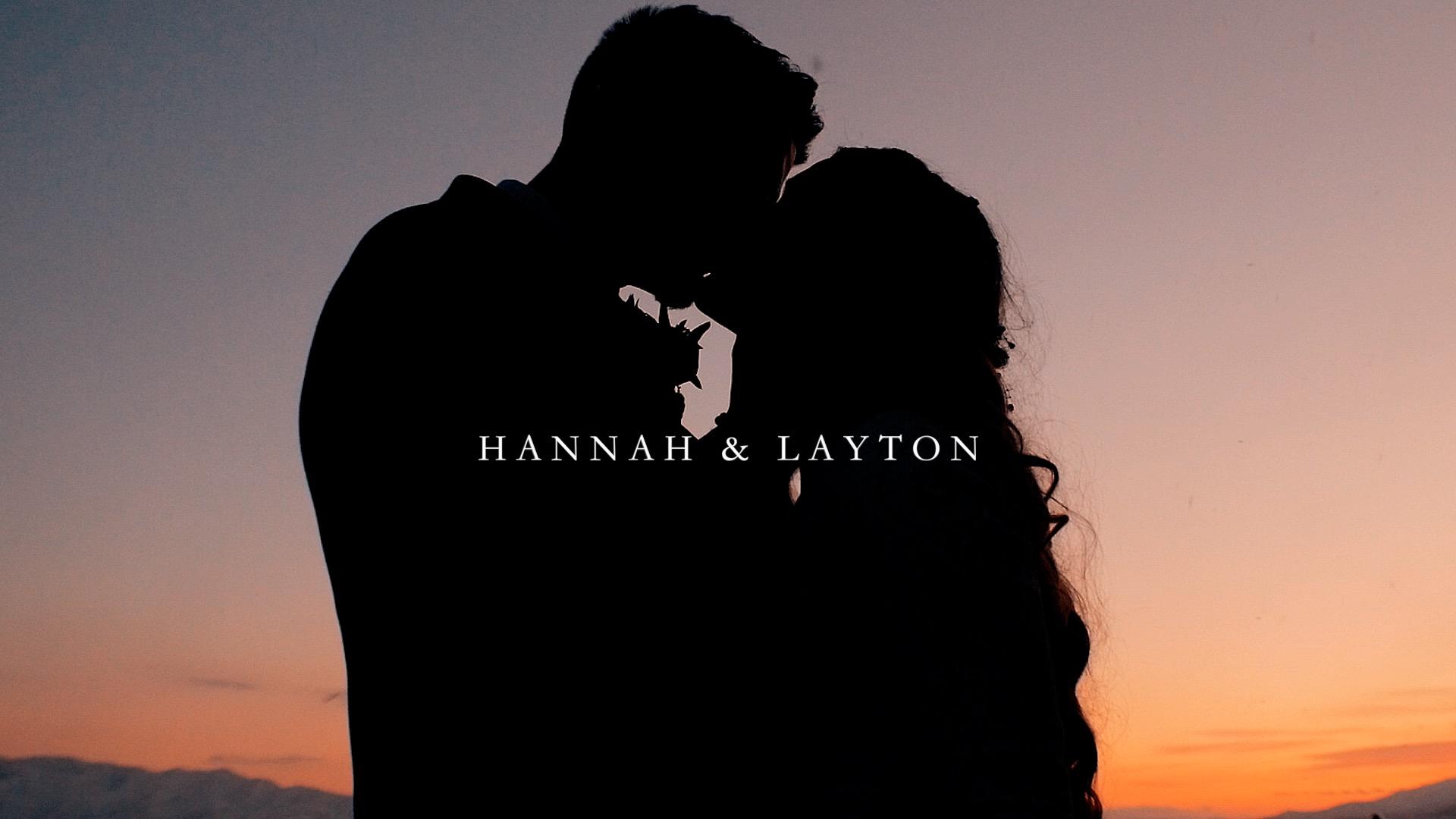 Hannah + Layton | Provo, Utah | White Willow