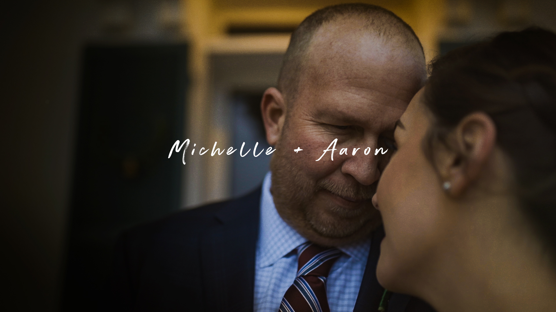 Michelle + Aaron | Rixeyville, Virginia | Rixey Manor