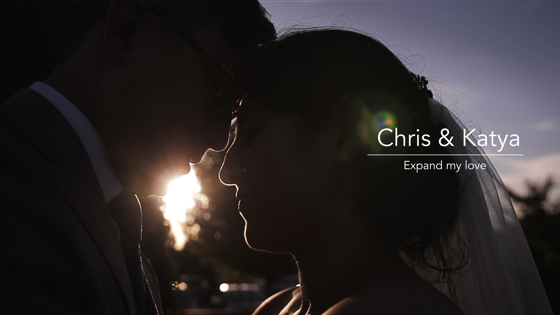 Chris + Katya | Kitchener, Canada | Hacienda Sarria