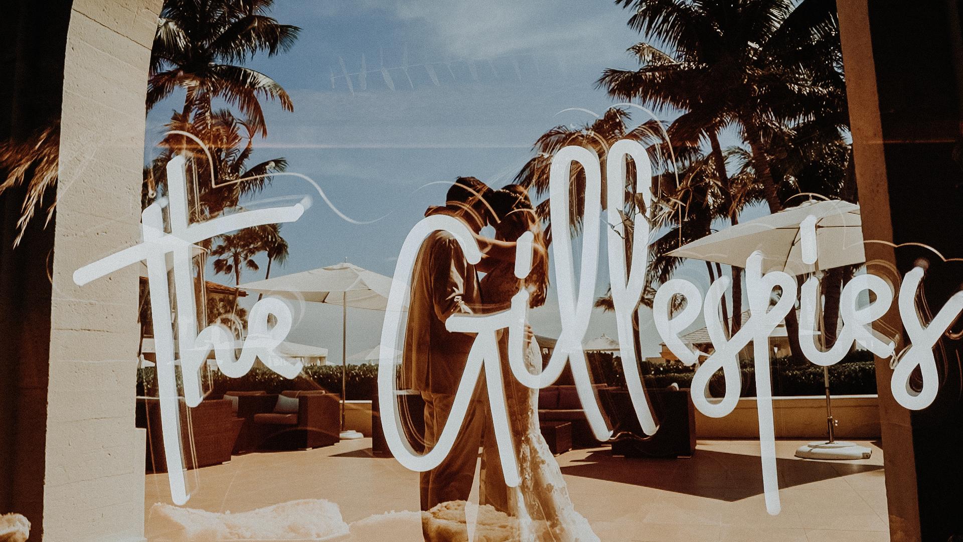 McKenzie + Gil | Key West, Florida | Casa Marina