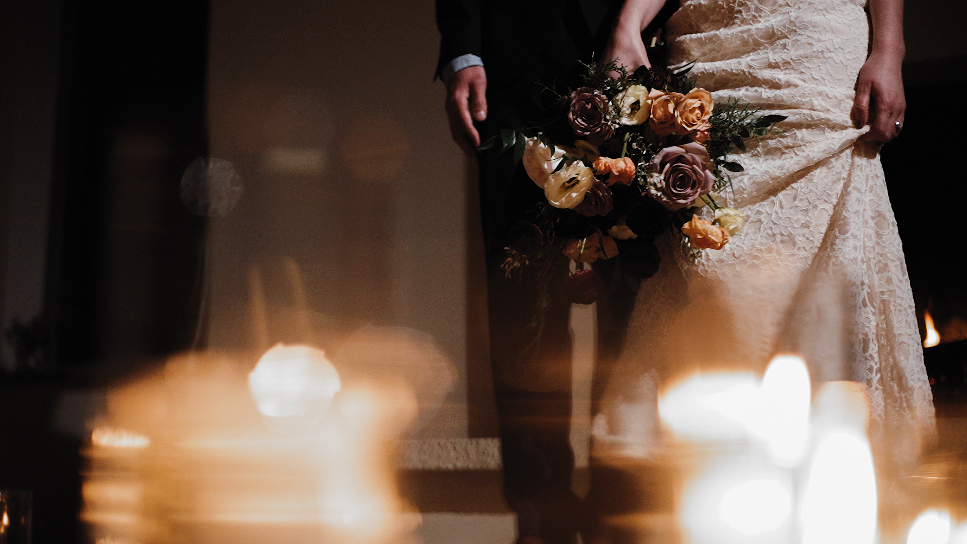 Chelsea + Adam | Prince Edward, Canada | Compass Rose