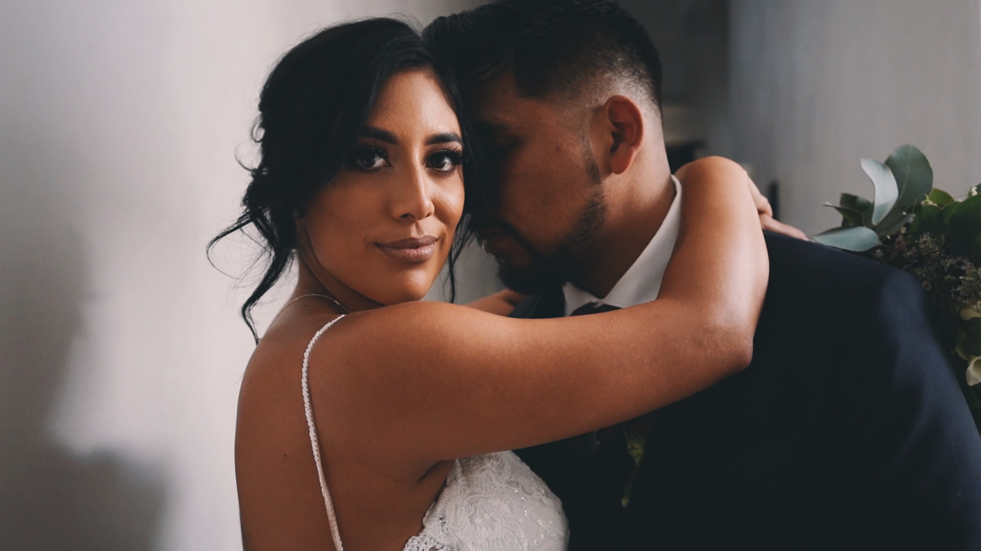 Denise + Pedro | Salinas, California | De Tierra Vineyard
